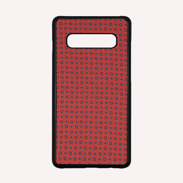 Pocket Go Red iPhone X Case