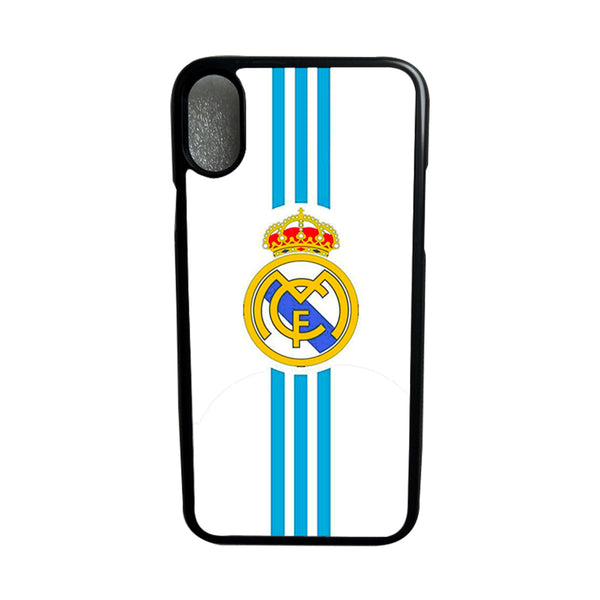 REAL MADRID LOGO #2 Samsung Galaxy S6 S7 Edge S8 S9 S10 Plus Lite Phone Case