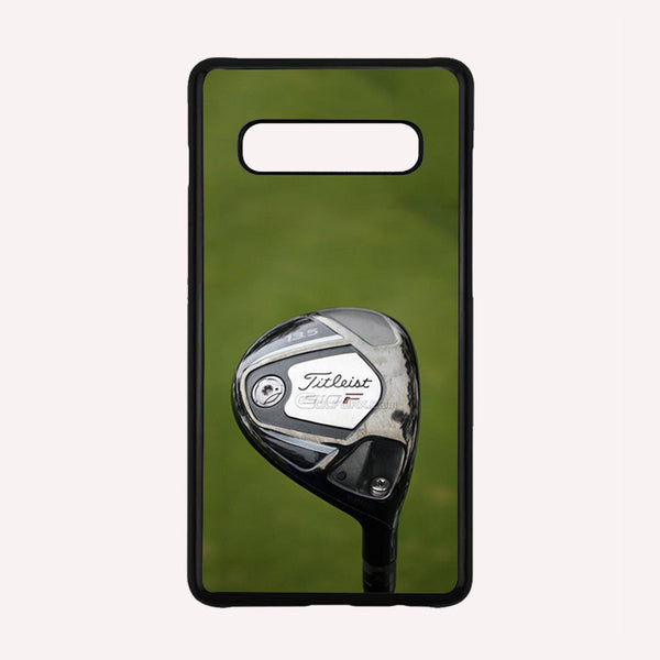 TITLEIST GOLF iPhone X  XS CaseCover