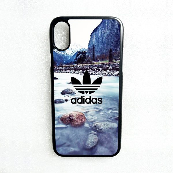 Hot Cover Natural12Adidas iPhone 7 8 X XR XS MAX Samsung Galaxy S7 8 9 10 Case