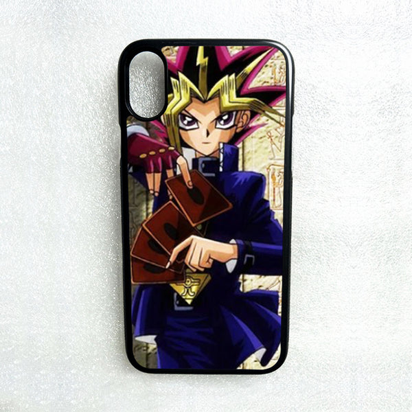 YU GI OH ANIME iPhone 7 Case Cover