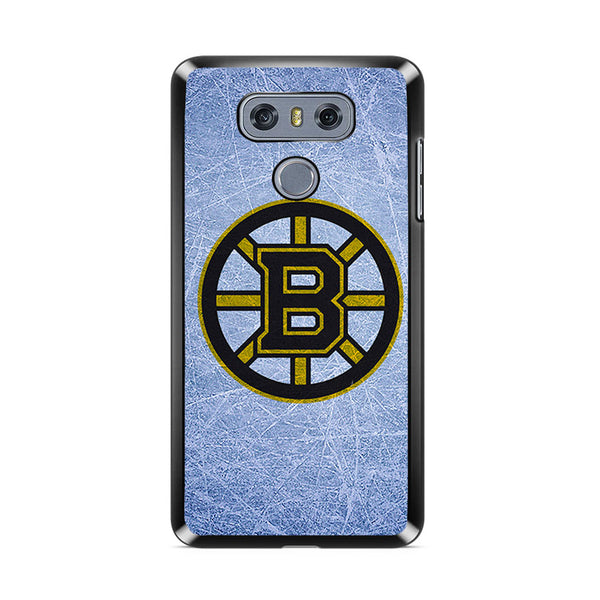 LG G5 Case LG G4 G3 Case BOSTON BRUINS LOGO iPhone XR CaseCover