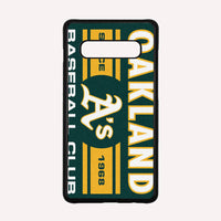 Oakland Athletics Baseball Team 2