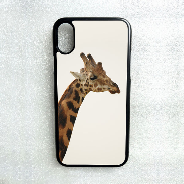 GIRAFFE ZOO PHONE CASE COVER FOR SAMSUNG NOTE GALAXY S4 S5 S6 S7 S8 S9 S10 PLUS