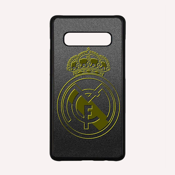 REAL MADRID LOS BLANCOS iPhone XS Max CaseCover