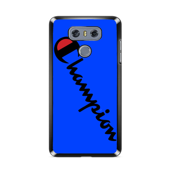 LG G5 Case LG G4 G3 Case Blue Champion