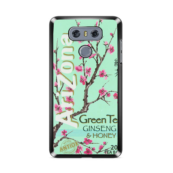 LG G5 Case LG G4 G3 Case Arizona Green Tea Soft Drink