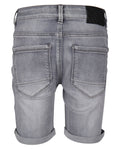 Indian Blue Jeans - GREY ANDY SHORT