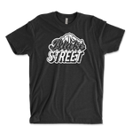 Vintage Blake Street Colorado Youth Ringspun T-Shirt