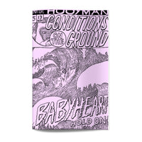 CONDITIONS ON THE GROUND by Kevin Hooyman Issue 13