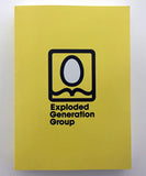 The Yellow & White Pages By E.G.G. aka Exploded Generation Group