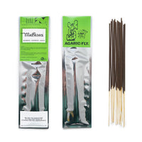 Agaric Fly - Makarori Incense Sticks
