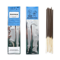 Agaric Fly - Arzach Incense Sticks
