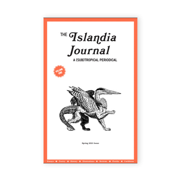 ISLANDIA JOURNAL VOLUME I