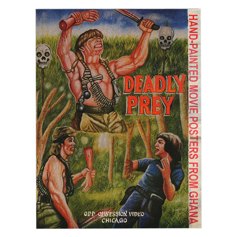 Deadly Prey by Deadly Prey Gallery
