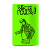 Disco Fever - Ramsey Baluchi and Carolyn Tran