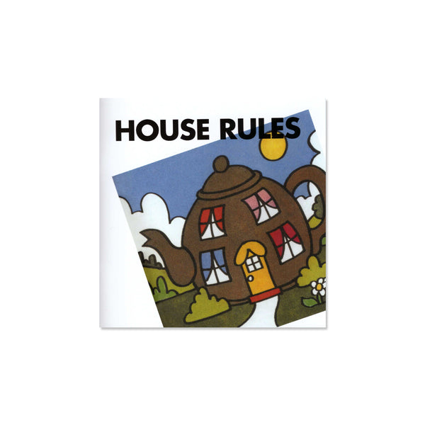 House Rules by Owen Piper & Jocelyn Villemont