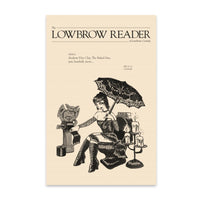 The Lowbrow Reader Issue 11