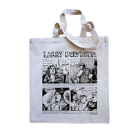Vacancy Projects LD Smoking Tote