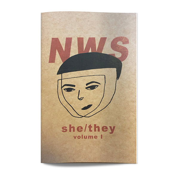 NWS She/They Volume 1