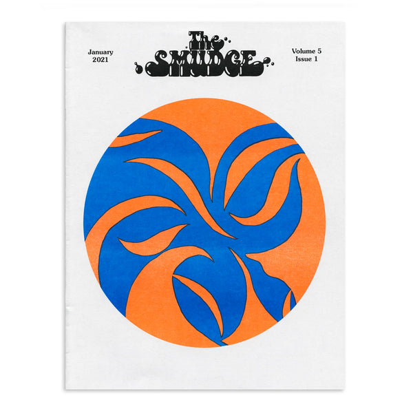 The Smudge Volume 5, Issue 1 - January 2021