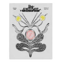 The Smudge Volume 4, Issue 10 - October 2020