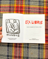 Ex-Libris by Mundus Press