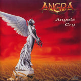 [Pré-venda] LP (Vinil) Angels Cry