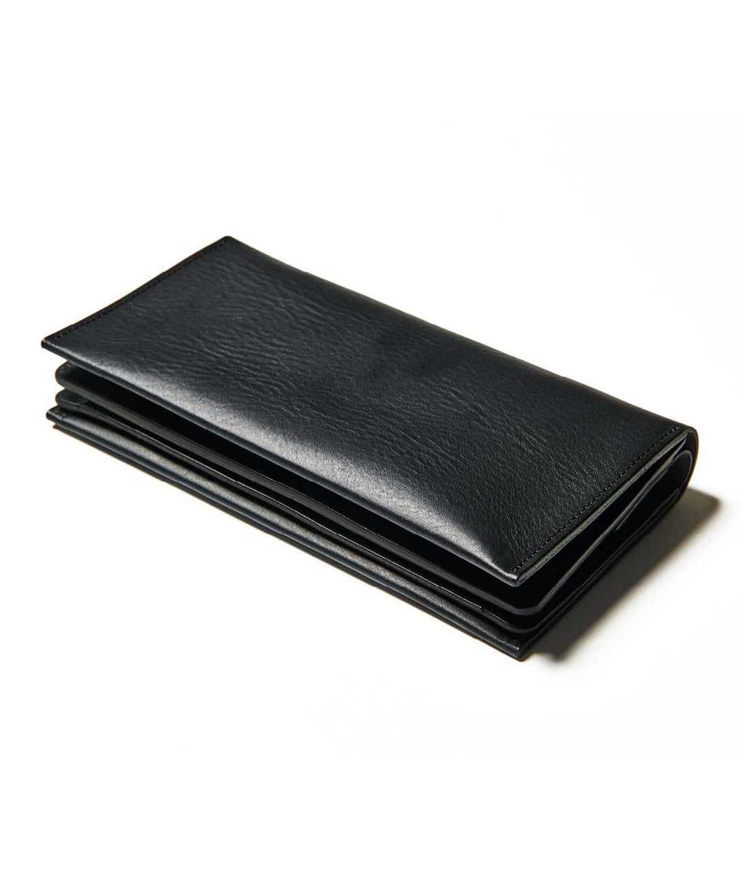 〈LIM DESIGN〉LONG WALLET / ロングウォレット(BLACK)