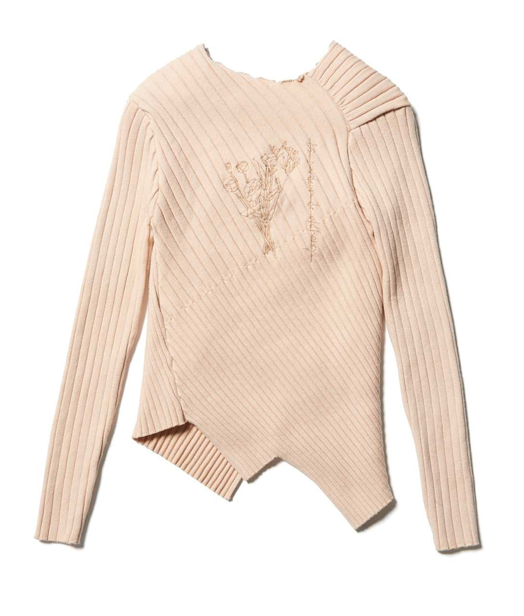 〈old honey〉23℃ TOPS / 23℃トップス(BEIGE)