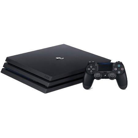 Play Station 4Pro - 1 TBConsole