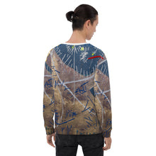 Load image into Gallery viewer, All over print sweatshirt