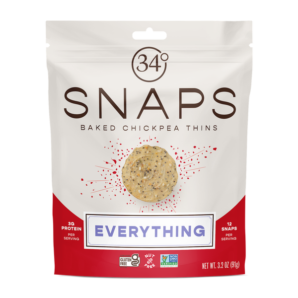 Everything Snaps