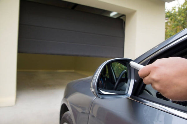 Image result for Garage Door Remote Clicker-Maintenance and Repair Tips