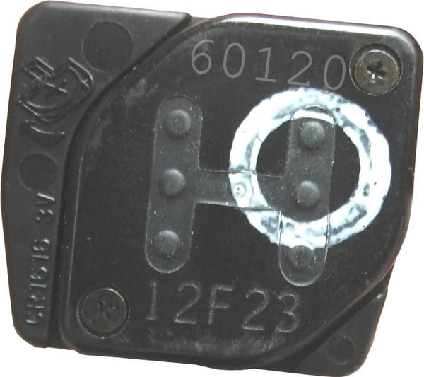 Toyota Key Chip