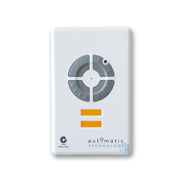 ATA/Dominator Wireless Wall Button WTX4v2