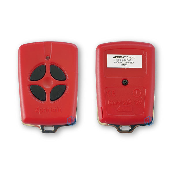 Aprimatic TR2 Garage & Gate Remote