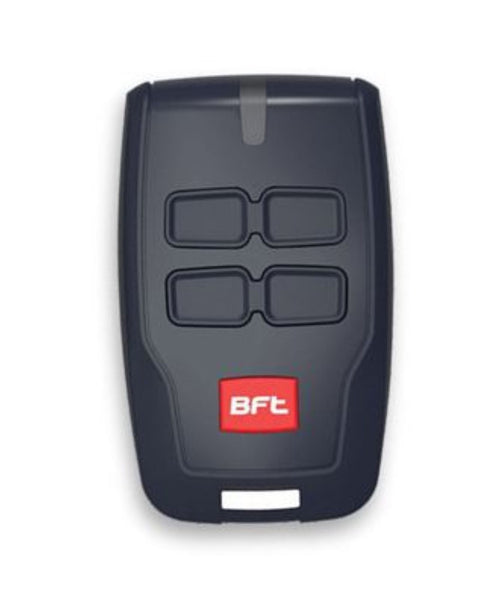 BFT Old Mitto 4 Button Gate Remote