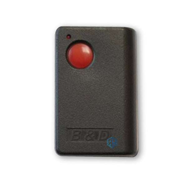 B&D / Parker Garage Remote (Aftermarket)