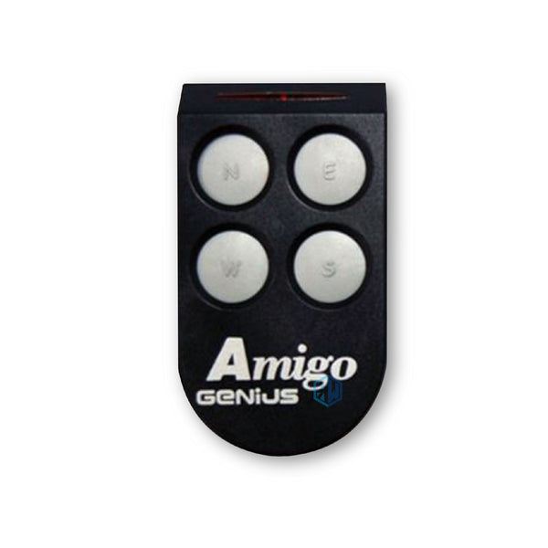 Genius Amigo TX4 Gate Remote