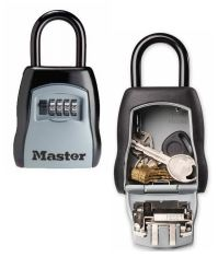 Master Lock Key Box With Shackle