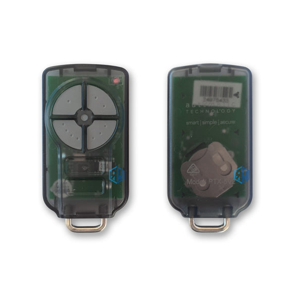 B&D / Garador PTX-5V1 Garage Remote