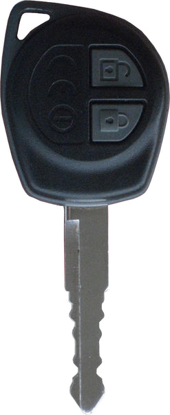 car remote shell replacements Suzuki 2 Button