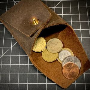 The Pauper | Coin Pouch