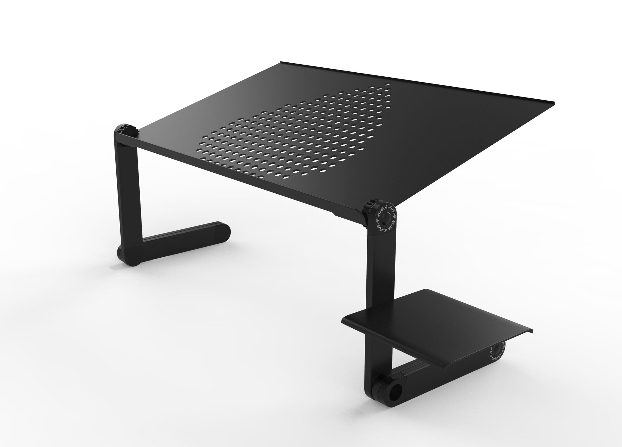 NimbleDesk™ - Adjustable Laptop Stand