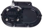 M8 HYDRAULIC CLUTCH COVER