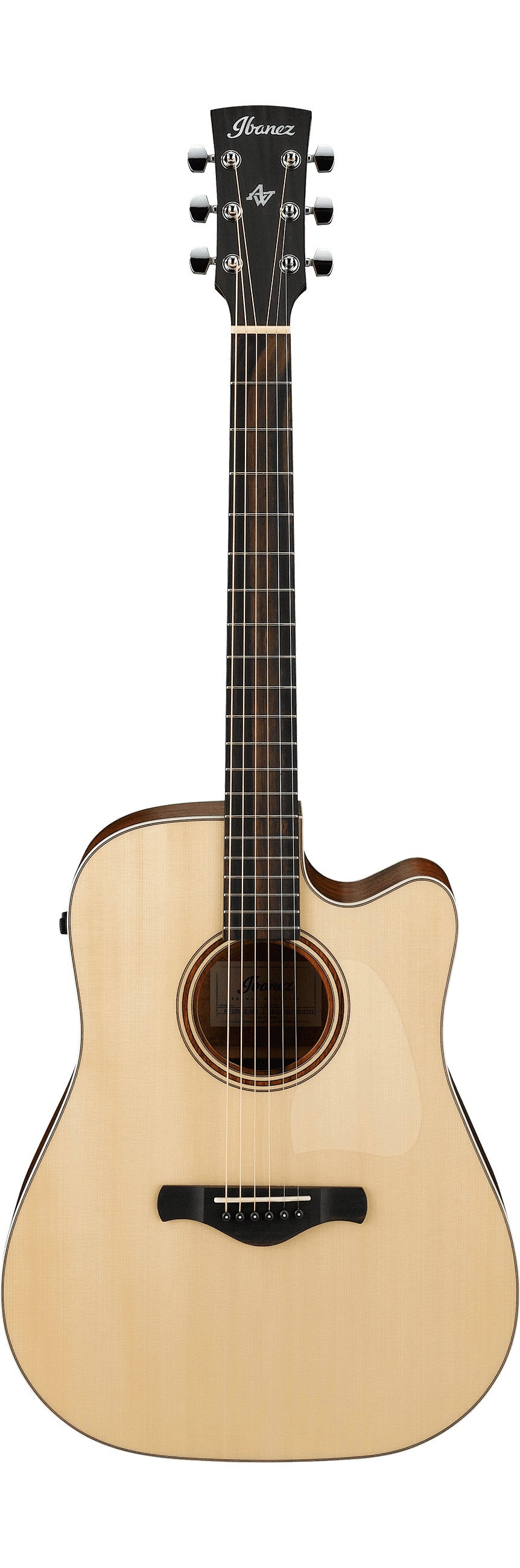 Ibanez ACFS300CE-OPS Artwood Acoustic Guitar - Natural