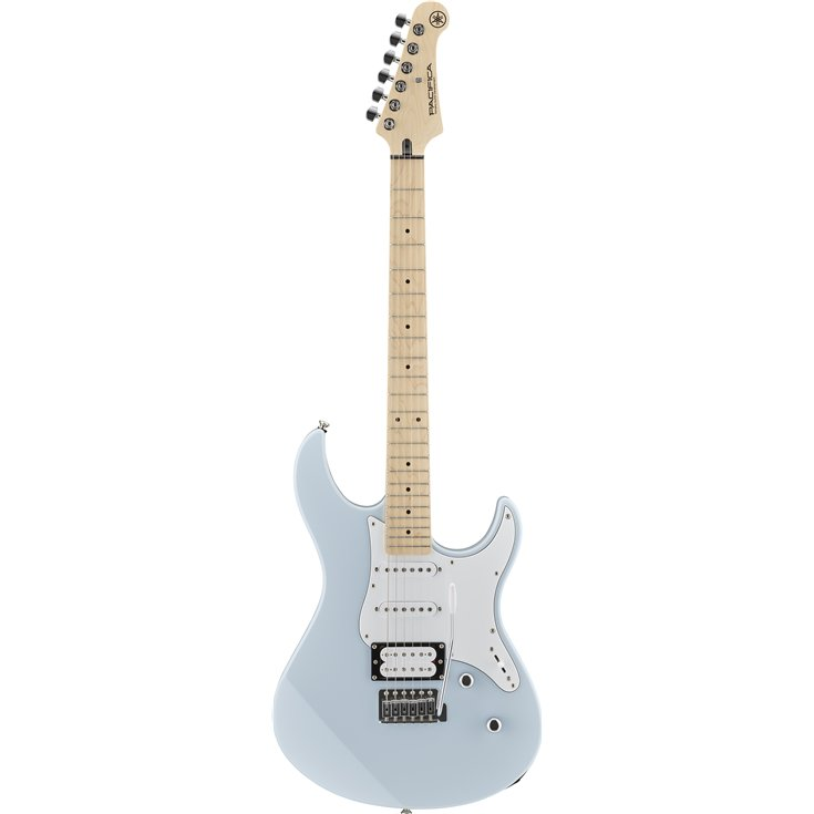 Yamaha Pacifica PAC112VM ICB Electric Guitar - Ice Blue