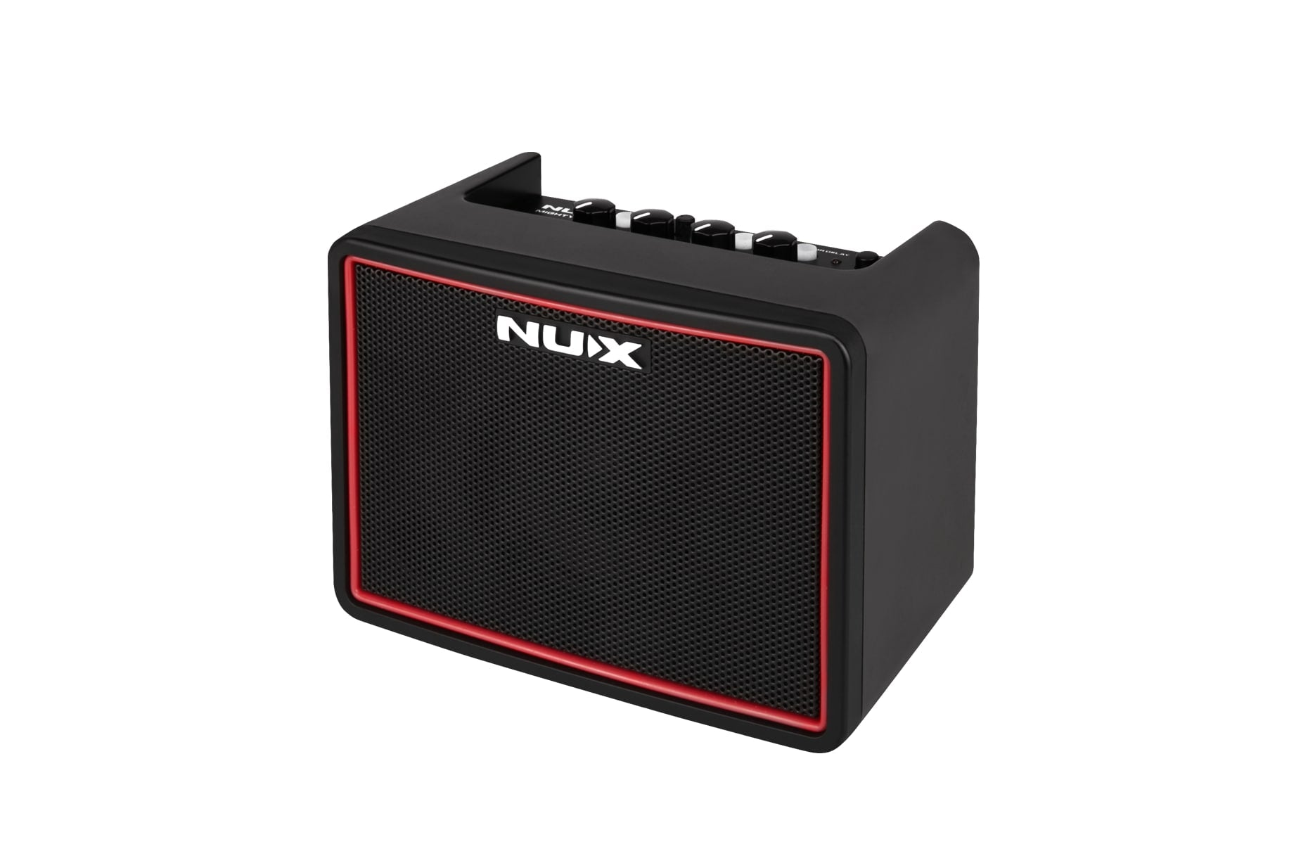 NUX MIGHTYLITEBT Desktop Guitar Mini Modeling Amplifier