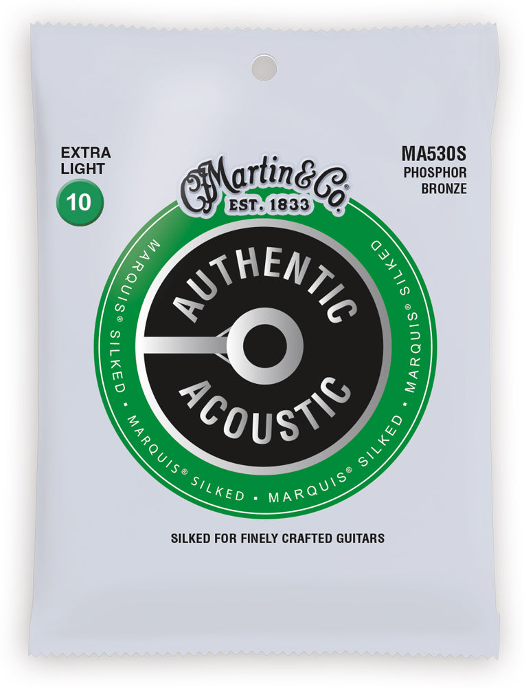 Martin MA530S Marquis Silked 92/8 Phos. Bronze